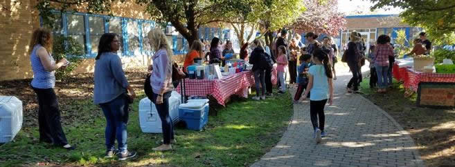 Meadowbrook's Annual Harvest Festival