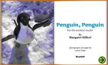 Penguin, Penguin: An on-line book